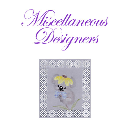 Miscellaneous Designers