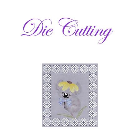 Die Cutting
