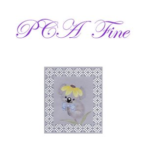PCA - Fine