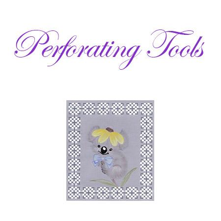 Perforating Tools
