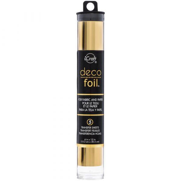 Deco Foil - Gold