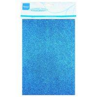 Marianne Design Glitter Paper - Blue