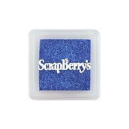 ScrapBerry's Glimmer Ink Pad - Azure