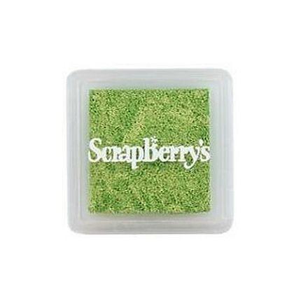 ScrapBerry's Glimmer Ink Pad - Jade