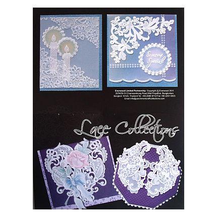 Kannikar Sukseree - Lace Collection