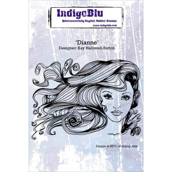 IndigoBlu - Dianne
