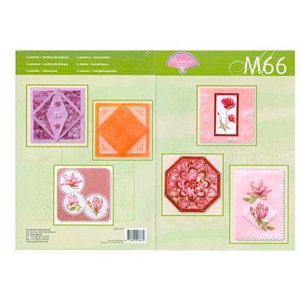 M066 - Vellum Designs
