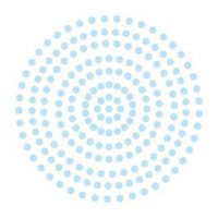 Couture Creations Adhesive Gems - Powder Blue