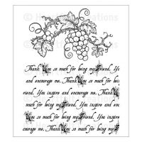 Heartfelt Creations - Italiana Script