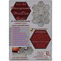 PCA Bold Grid - Honeycomb - A5