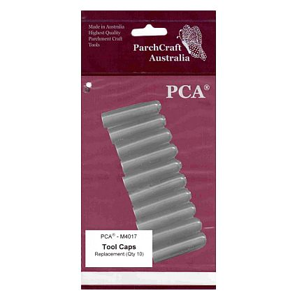 PCA Tool Caps