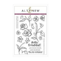 Altenew Stamps - Amazing You
