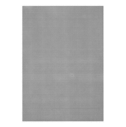 PCA Bold Grid - Diagonal - A4
