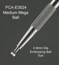 Medium Mega Ball - 4.9mm