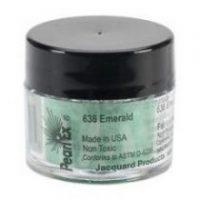 PearlEx Pigment Powder - Emerald