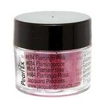 PearlEx Pigment Powder - Flamingo Pink