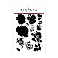 Altenew Stamps - Floral Fantasy