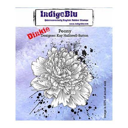 IndigoBlu - Peony