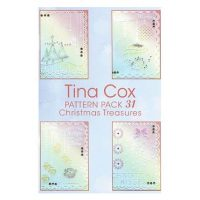 Christmas Treasure – Tina Cox