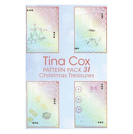 Christmas Treasure – Tina Cox