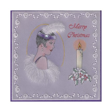 Christmas Chic 3 - Judith Maslen