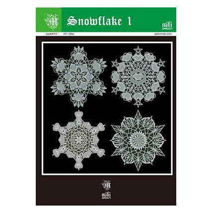 Miki Green - Snowflakes