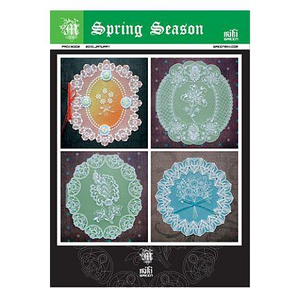 Miki Green - Spring
