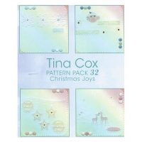 Christmas Joy - Tina Cox