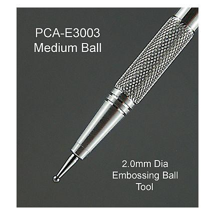 Medium Ball - 2.0mm