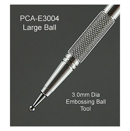 Large Ball - 3.0mm