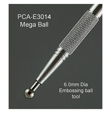 Mega Ball - 6.0mm
