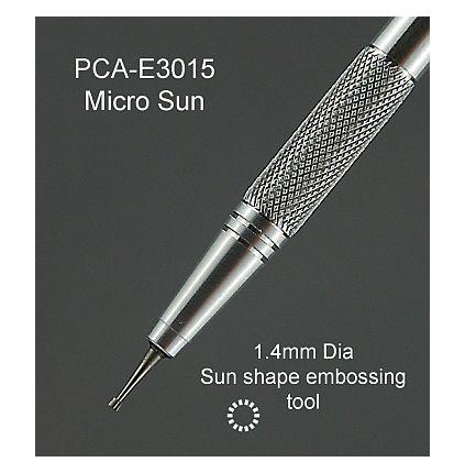 Micro Sun - 1.4mm