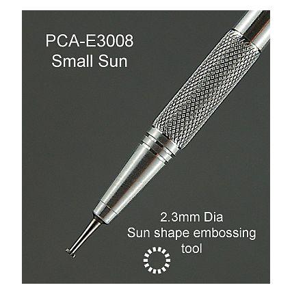 Small Sun - 2.3mm