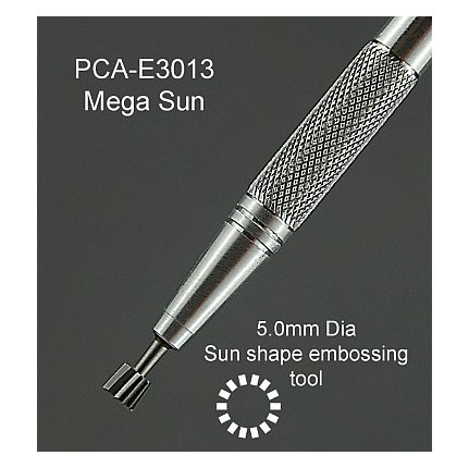 Mega Sun - 5.0mm