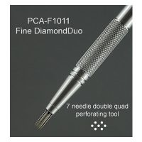 Fine Diamond Duo