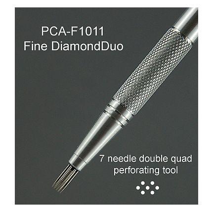 Fine Diamond Duo