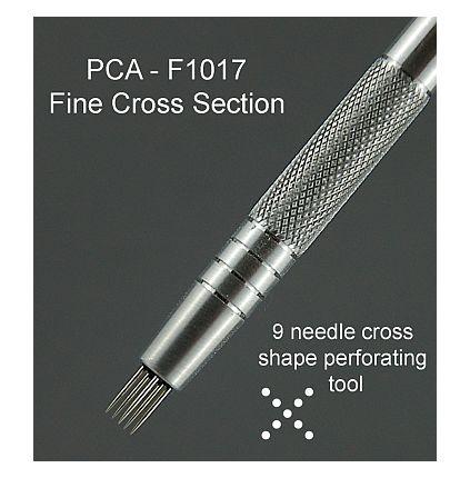 Fine Cross Section