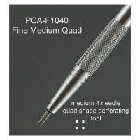 Fine Medium Quad
