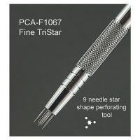 Fine Tri Star