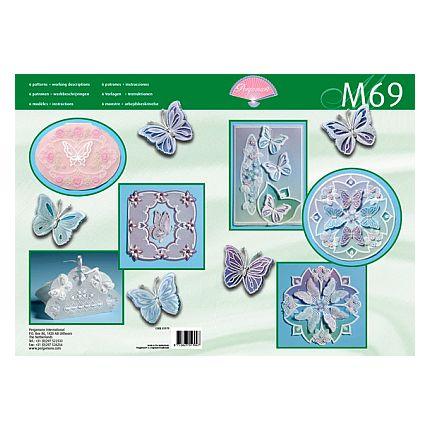 M069 - Butterflies