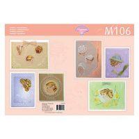 M106 - Elegant Ladies