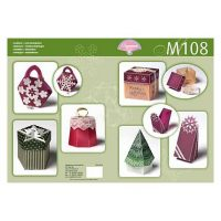 M108 - Christmas Boxes