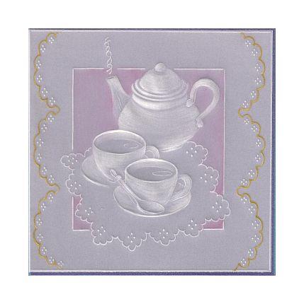 Tea for Two - Judith Maslen