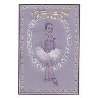 Little Ballerina - Judith Maslen