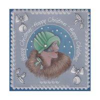 Christmas Chic 1 - Judith Maslen