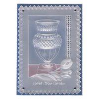Glass Vase - Judith Maslen