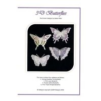 Butterflies - Adele Miller