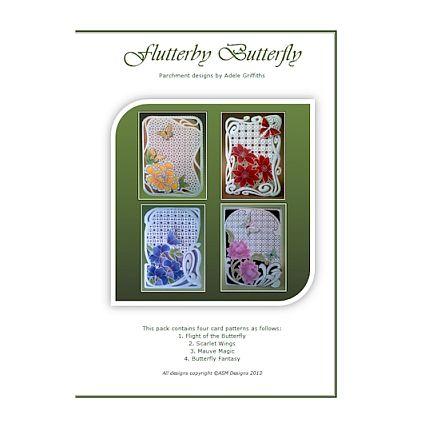 Flutterby - Adele Miller