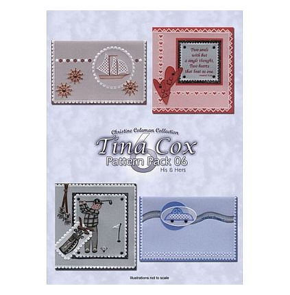 His and Hers 1 - Tina Cox
