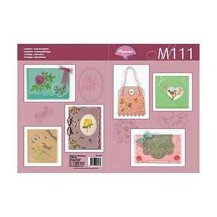 M111 - Botanical
